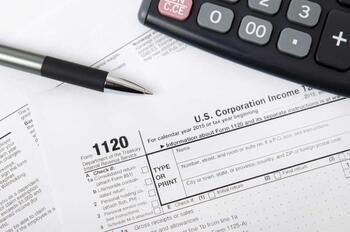 IRS Valuation